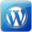 098396-blue-jelly-icon-social-media-logos-wordpress-logo-square