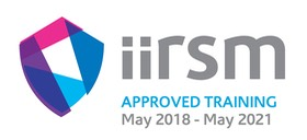 iirsm approved training May18 May21